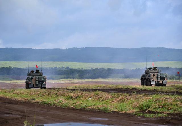 画像6: 偵察警戒車の射撃能力向上図る|陸自7師団