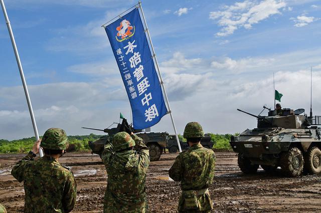 画像3: 偵察警戒車の射撃能力向上図る|陸自7師団
