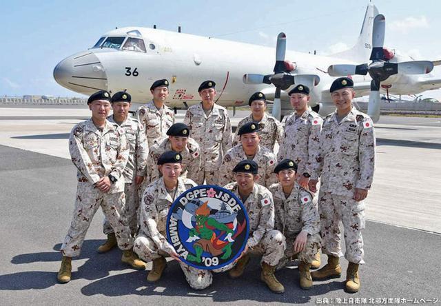 画像10: ジブチ派遣要員 帰国隊員ねぎらう|名寄駐屯地