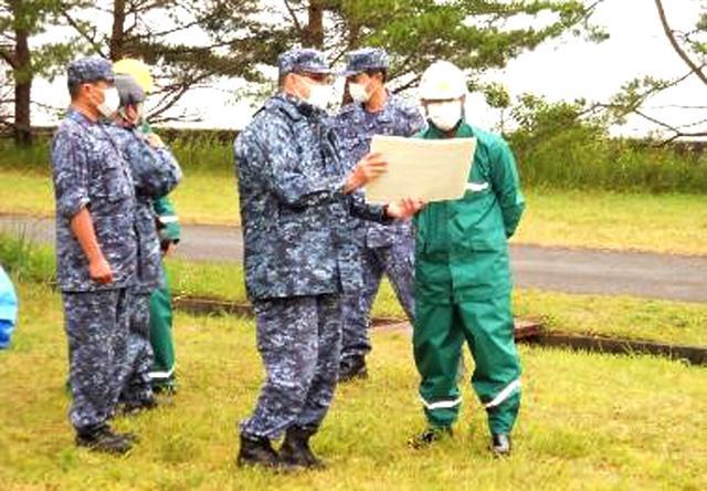 画像11: デッカ運用終了 50年の歴史に幕|海自掃海業務支援隊