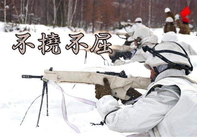 画像: 【令和元年度 第3普通科連隊 第6次連隊野営】 狙ったら逃さない