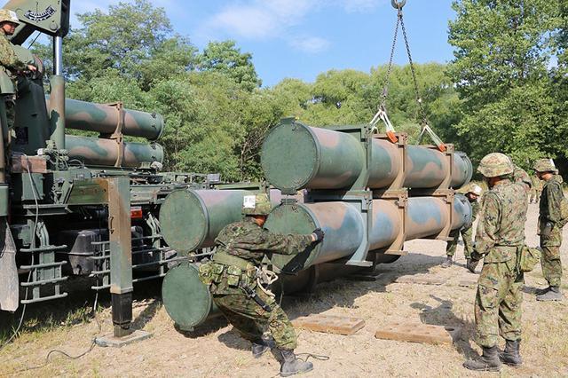 画像5: 「立派なミサイル隊員に」新隊員特技課程訓練|美唄駐屯地