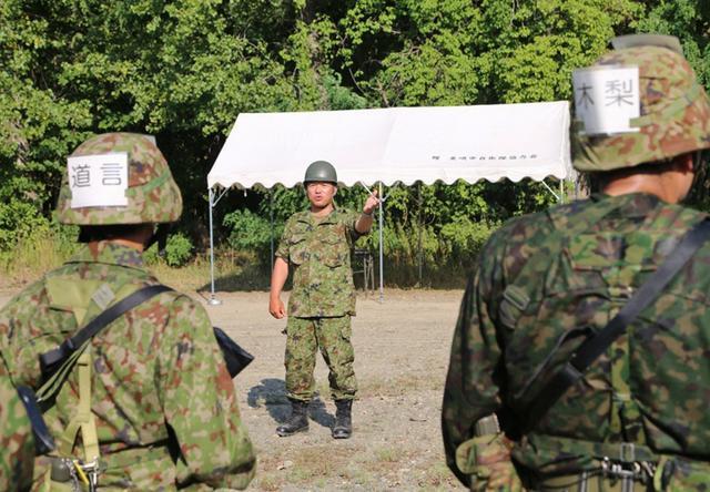 画像7: 「立派なミサイル隊員に」新隊員特技課程訓練|美唄駐屯地