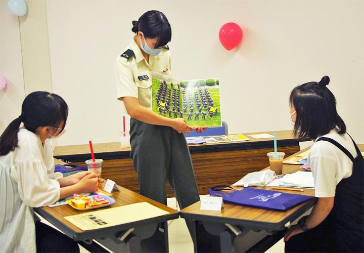 画像3: 「J★ガールと話す・学ぶ女子会」
