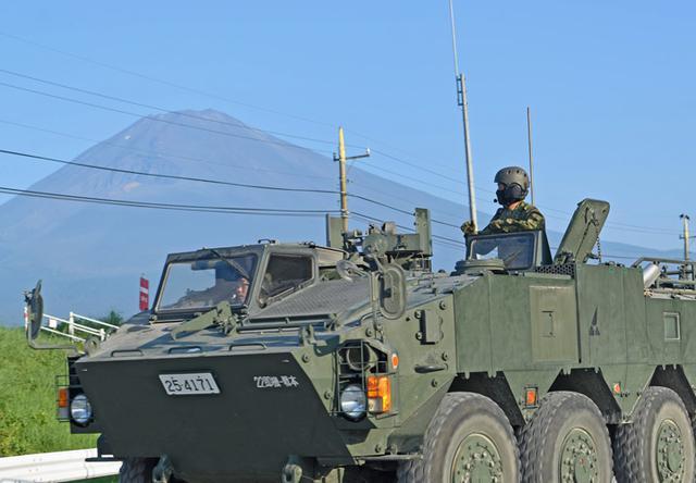 画像4: 野営訓練で即応機動連隊の練度向上図る|多賀城駐屯地