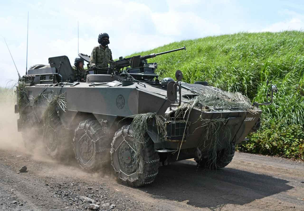 画像8: 野営訓練で即応機動連隊の練度向上図る 多賀城駐屯地