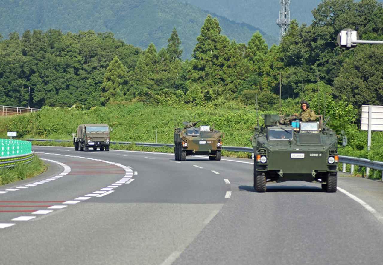 画像3: 野営訓練で即応機動連隊の練度向上図る 多賀城駐屯地