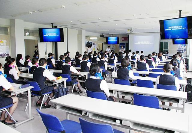 画像1: 自衛隊の空中輸送員の仕事説明|石川地本