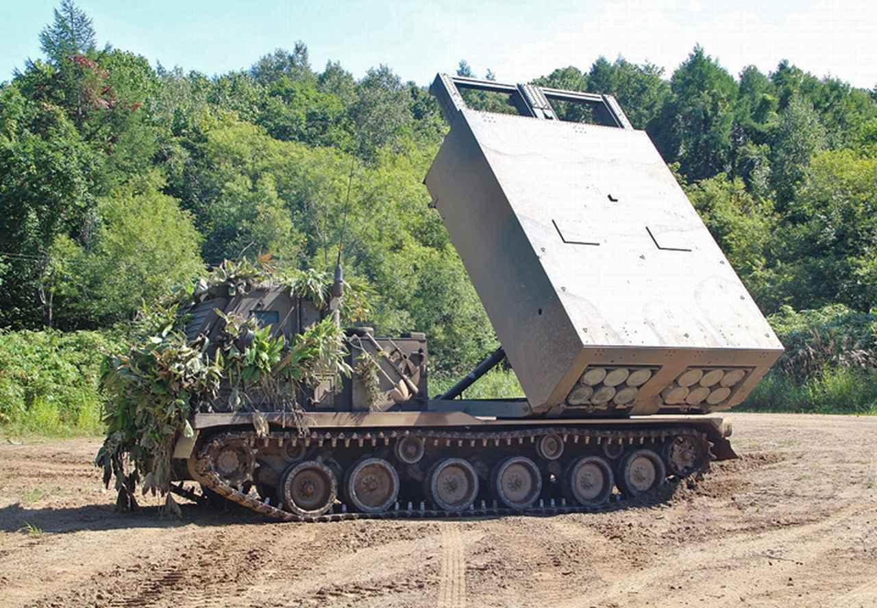 画像7: 1特団、北方総合戦闘力演習で練度向上|北千歳駐屯地