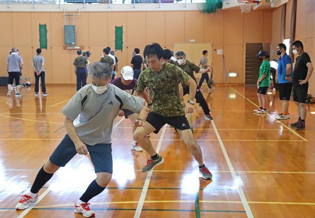 画像2: 予備自衛官48人が5日間招集訓練|松戸駐屯地