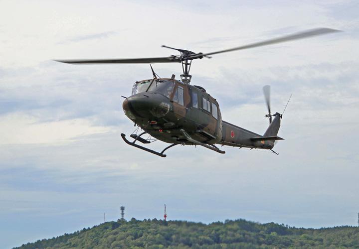 画像3: 防衛モニターらヘリ体験搭乗|名寄駐屯地