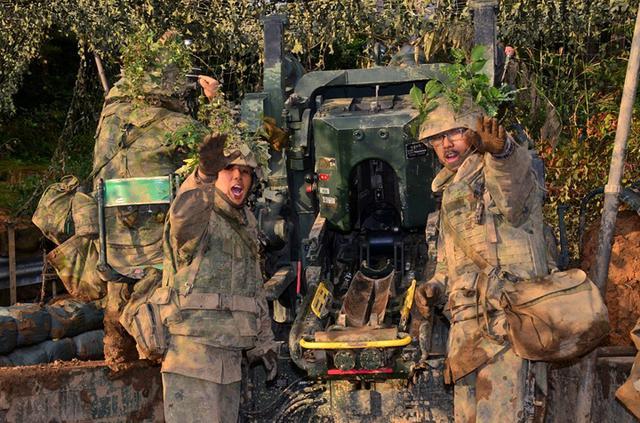 画像6: 1大隊、任務完遂