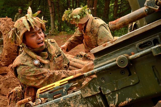 画像7: 1大隊、任務完遂