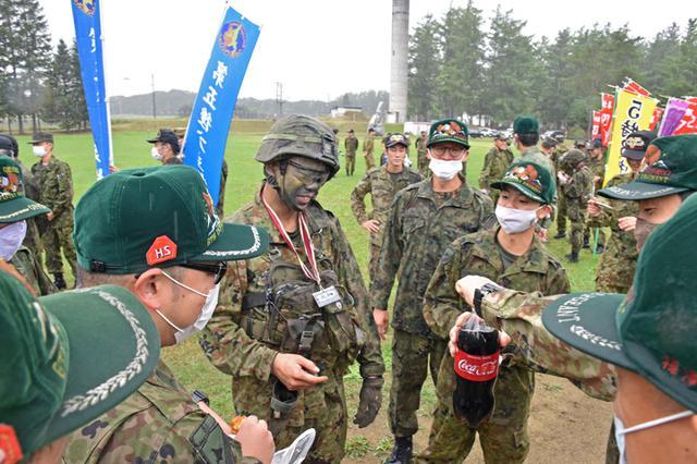 画像5: レンジャー精鋭14人、極限乗り越えて帰還 美幌駐屯地