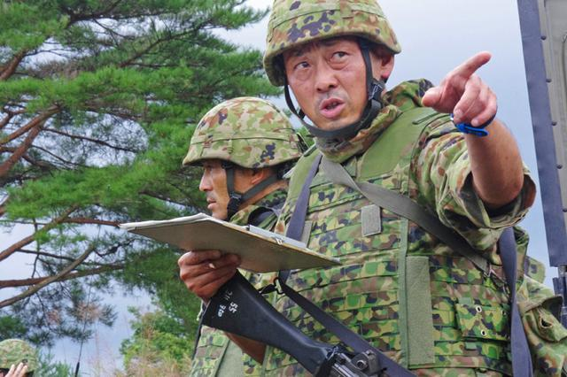 画像2: 21普連射撃競技会、4中隊が競り合い制す|秋田駐屯地