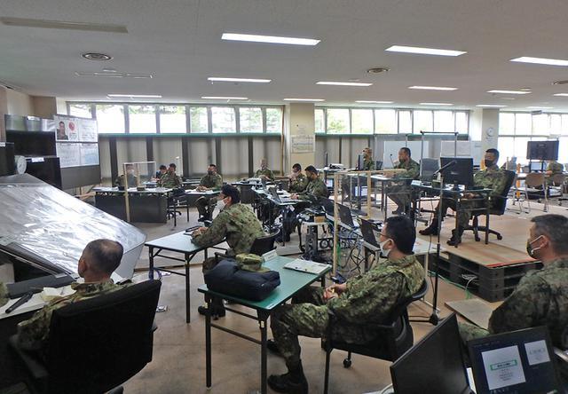 画像7: 北海道訓練センター第2次運営|陸自教育訓練研究本部