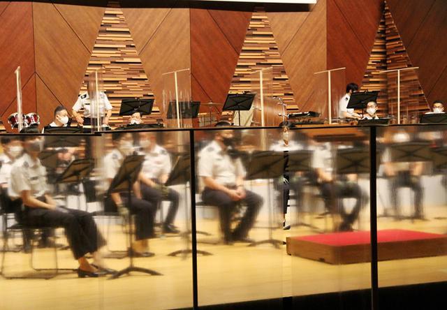 画像1: 「新しい鑑賞様式」で演奏会開催|新潟地本
