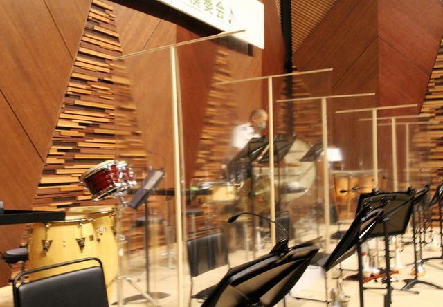 画像2: 「新しい鑑賞様式」で演奏会開催|新潟地本