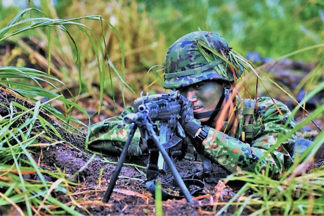 画像4: 第3次連隊野営 「常即公」一丸で訓練|武山駐屯地