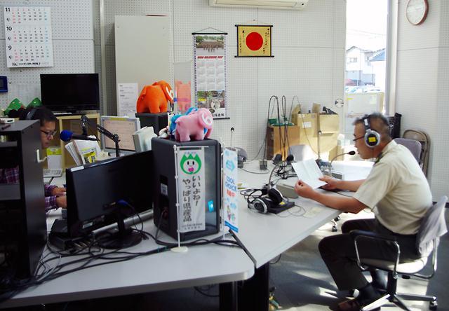 画像1: ホットらいん/山形地本広報室 加藤優季事務官