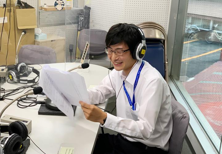 画像4: ホットらいん/山形地本広報室 加藤優季事務官