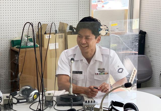 画像5: ホットらいん/山形地本広報室 加藤優季事務官
