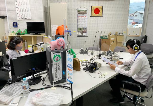 画像3: ホットらいん/山形地本広報室 加藤優季事務官