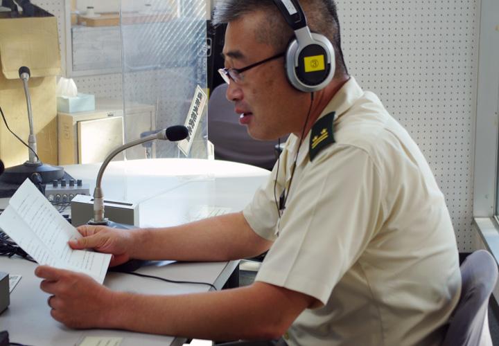 画像2: ホットらいん/山形地本広報室 加藤優季事務官