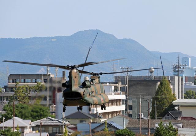 画像1: 善通寺、与那国両駐で中方機動展開訓練|陸自14旅団