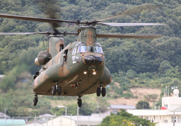 画像7: 善通寺、与那国両駐で中方機動展開訓練|陸自14旅団
