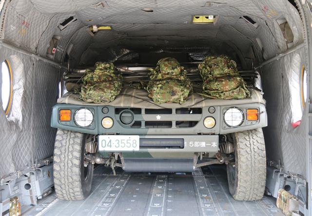 画像6: 善通寺、与那国両駐で中方機動展開訓練|陸自14旅団