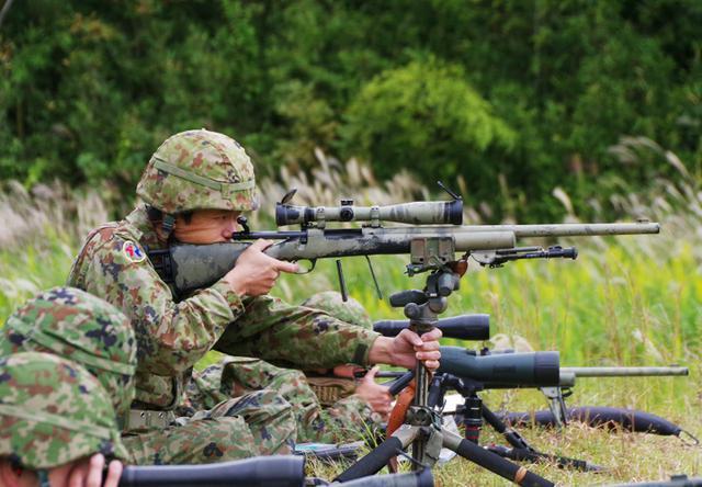 画像3: 47連隊射撃野営に即自含む230人が参加|海田市駐屯地