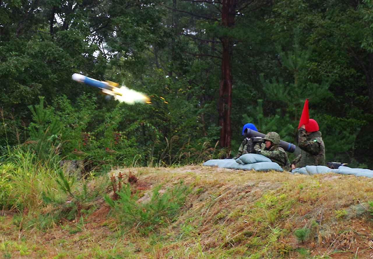 画像2: 47連隊射撃野営に即自含む230人が参加|海田市駐屯地