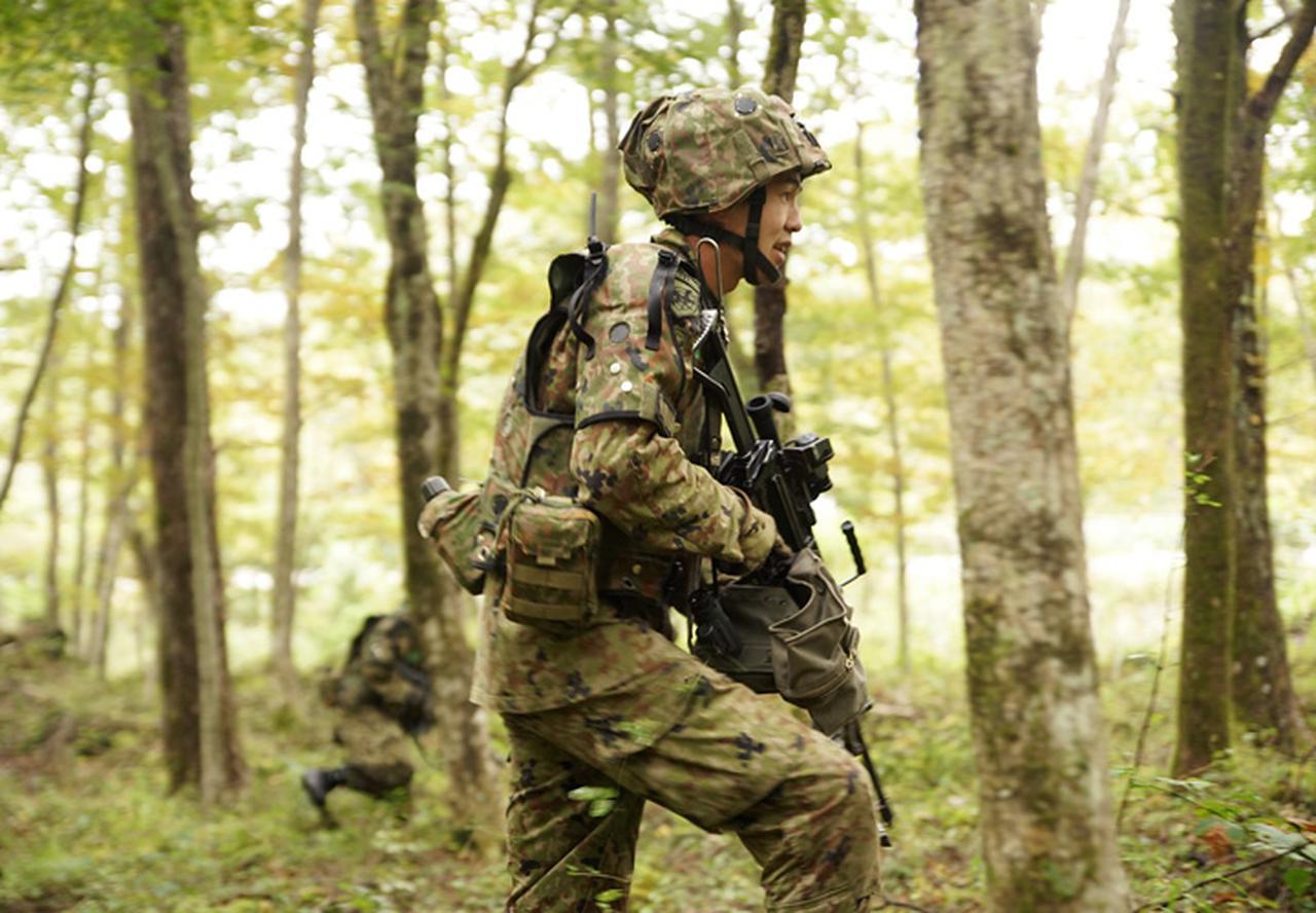画像2: 「今度こそ倍返し」FTCで対抗部隊に勝利を 松本駐屯地