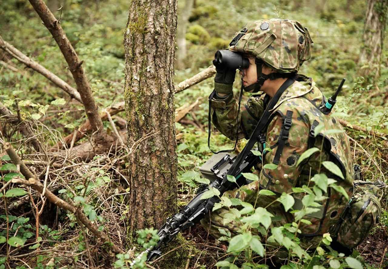 画像3: 「今度こそ倍返し」FTCで対抗部隊に勝利を 松本駐屯地