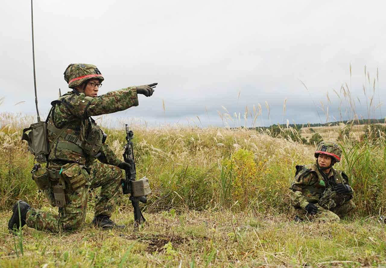 画像1: 「今度こそ倍返し」FTCで対抗部隊に勝利を 松本駐屯地
