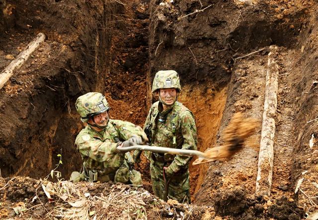 画像2: 「5夜6日訓練検閲」陣地防御の任務完遂|神町駐屯地