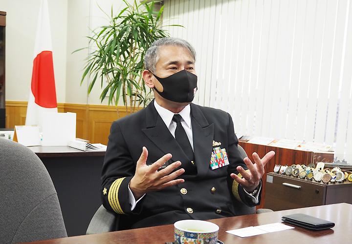 画像1: 夏井本部長に単独インタビュー