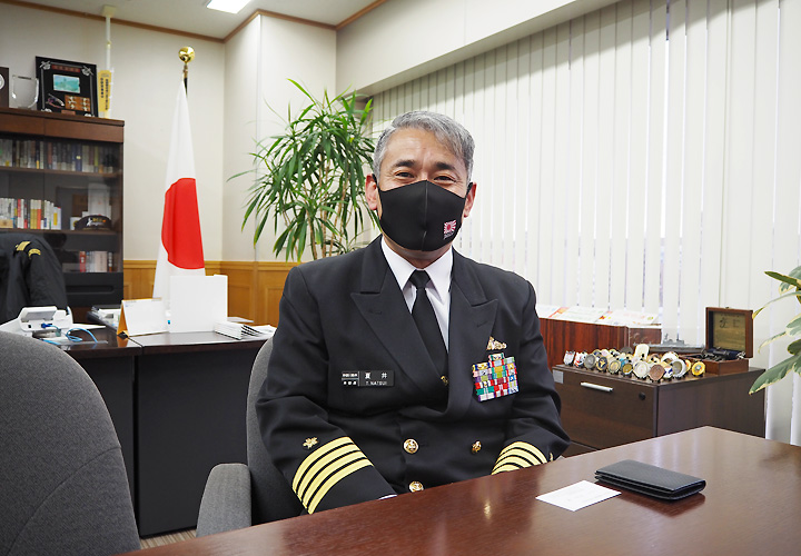画像2: 夏井本部長に単独インタビュー