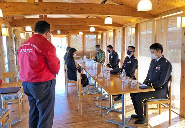 画像3: 熊本地震復興イベント「カレーフェスタ」を支援|熊本地本