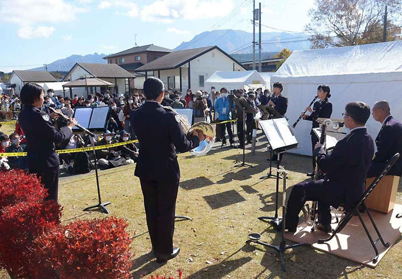 画像2: 熊本地震復興イベント「カレーフェスタ」を支援 熊本地本
