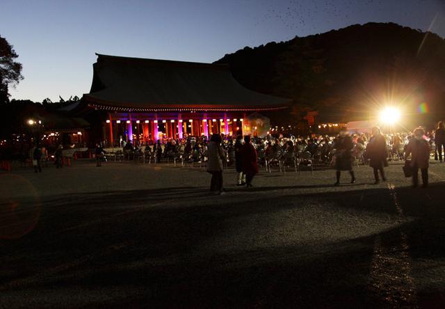 画像6: 「医療従事者に癒しを」陸自中方音楽隊がコンサート|奈良地本