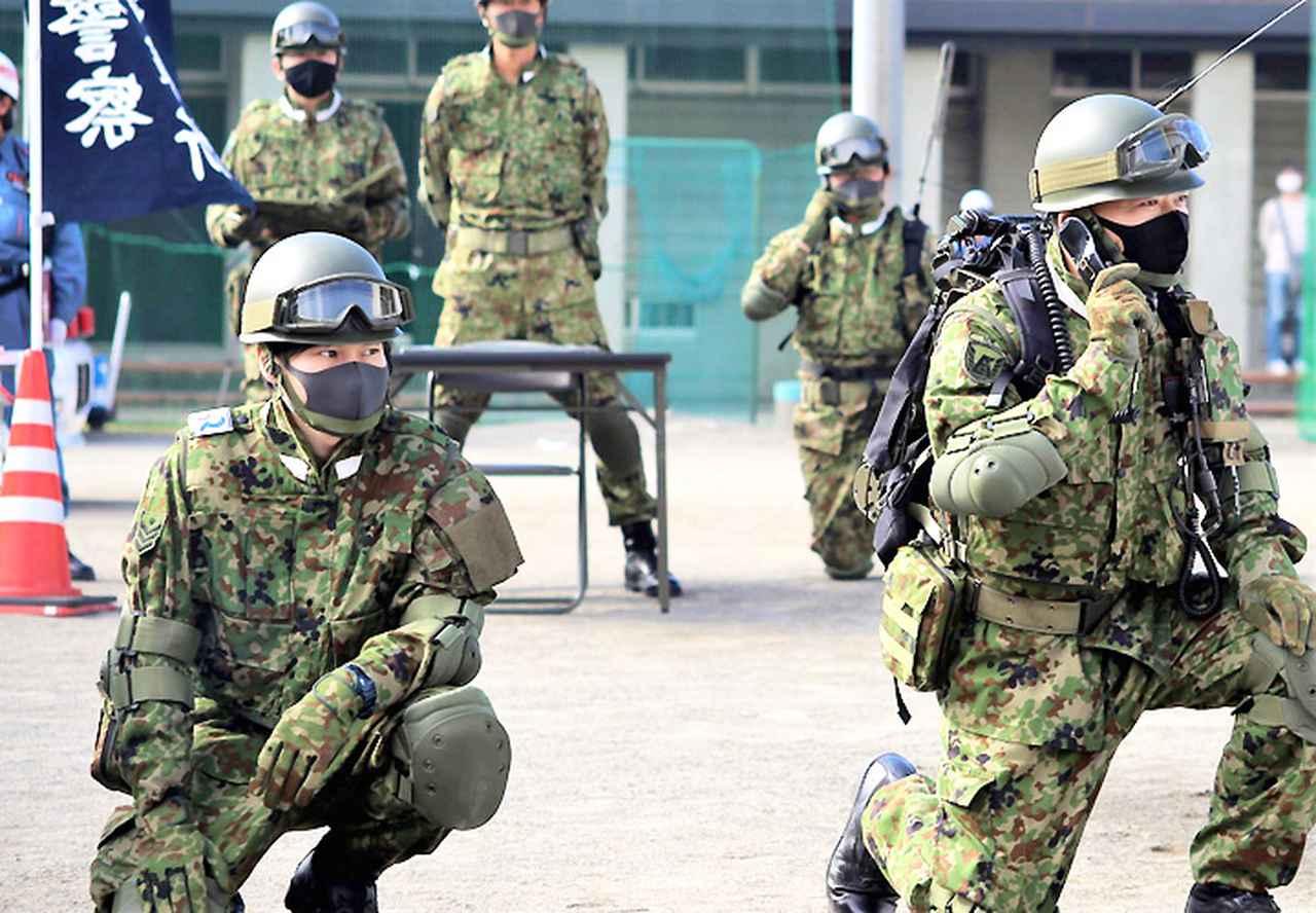 画像: 【横浜】救出救助組