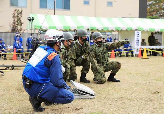画像: 【川崎】消防との調整
