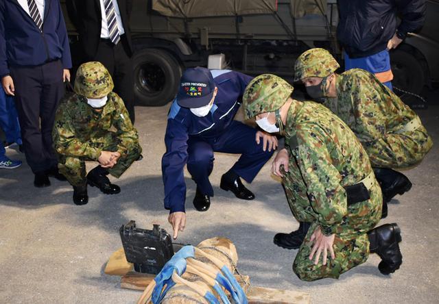 画像3: 沖縄県内で3.8万件超 101不発弾処理隊の任務続く|陸自15旅団