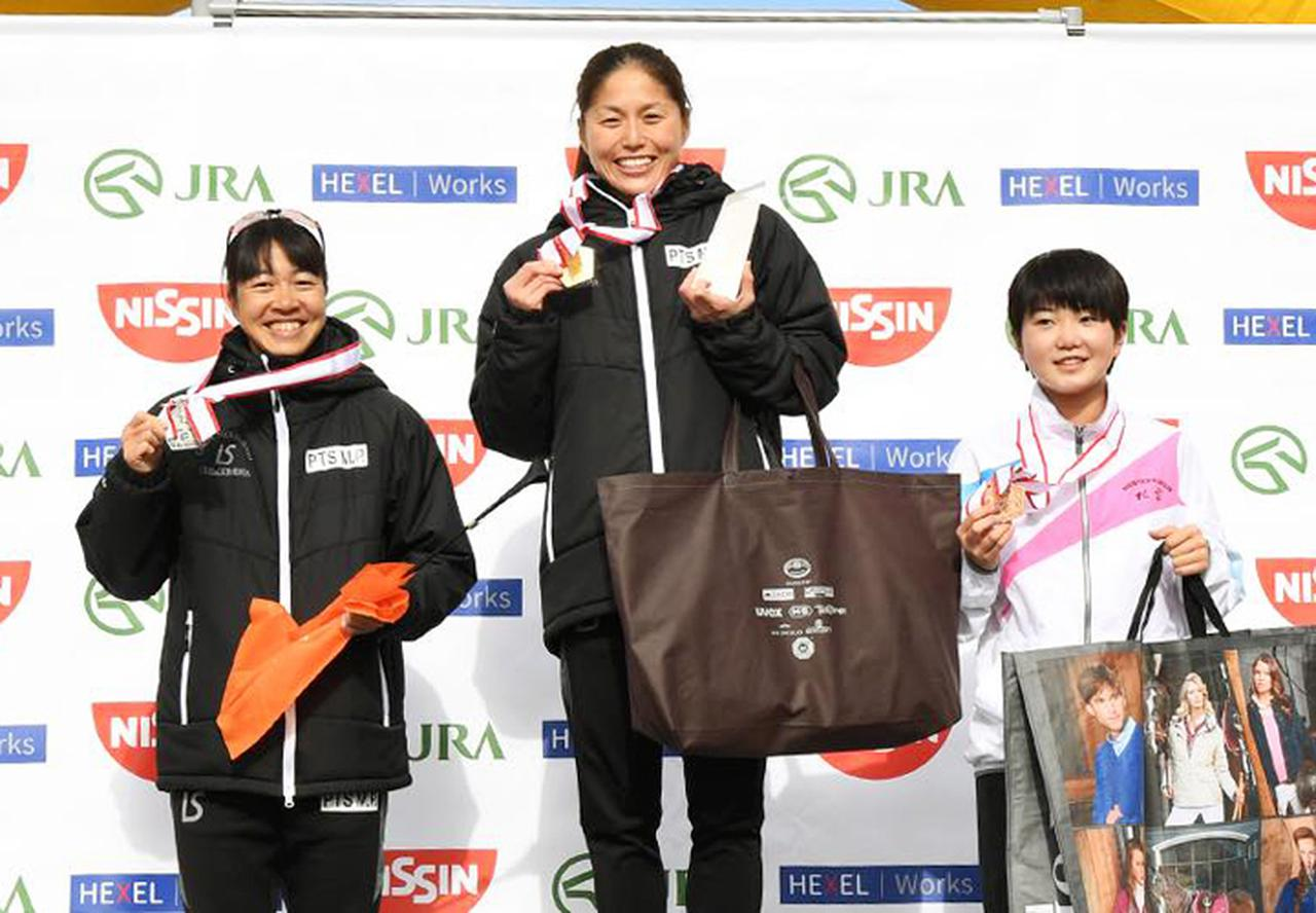 画像5: 第60回近代五種全日本選手権大会 男女で優勝
