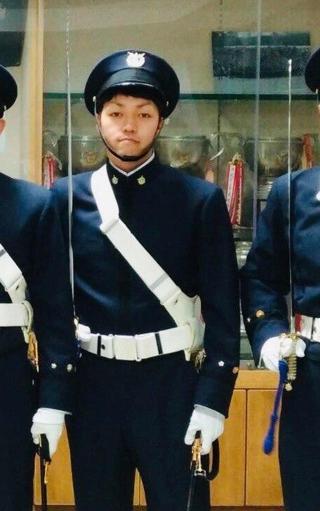 画像: ーー自衛隊に入隊された背景と在職時の職務内容を教えていただけますでしょうか。