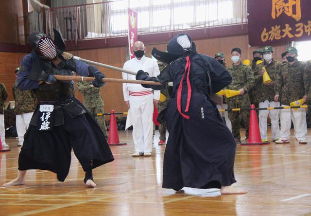 画像: 団体戦の部(その2)