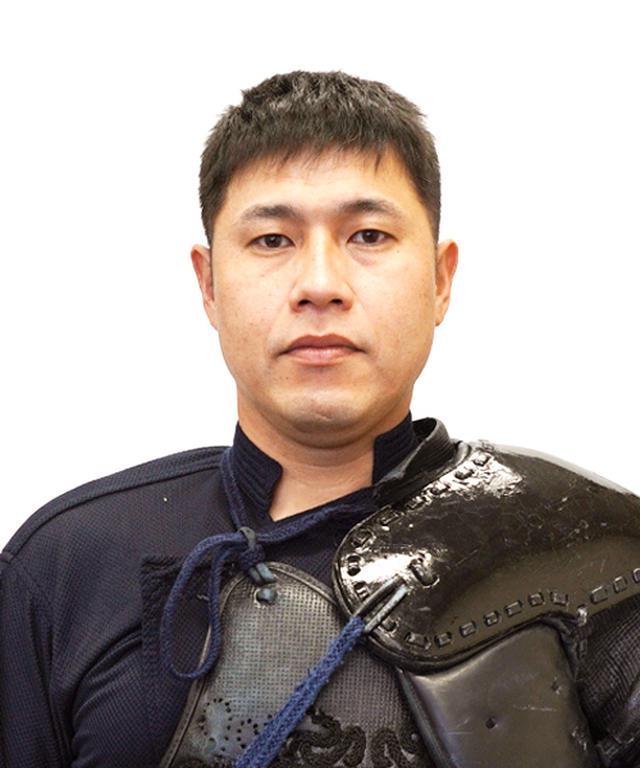 画像: 友廣 幸雄 2陸曹