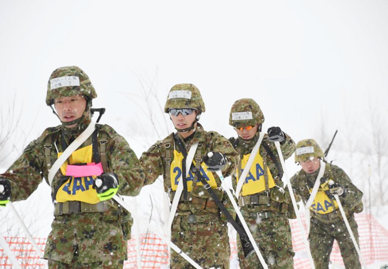 画像: 第2高射特科大隊